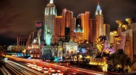 Las Vegas Wallpaper High Definition