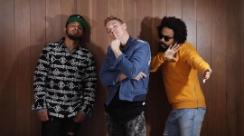 Major Lazer Wallpaper Download
