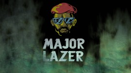 Major Lazer Wallpaper For Desktop