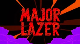 Major Lazer Wallpaper For PC