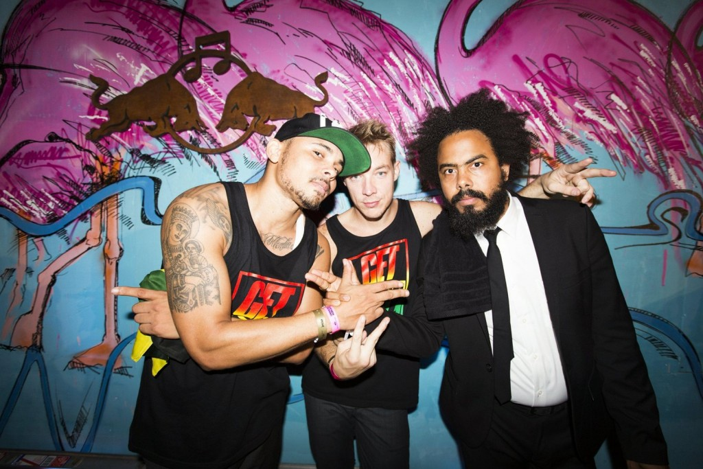 Major Lazer wallpapers HD