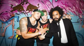Major Lazer Wallpaper High Definition