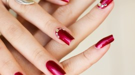 Manicure Wallpaper For Android