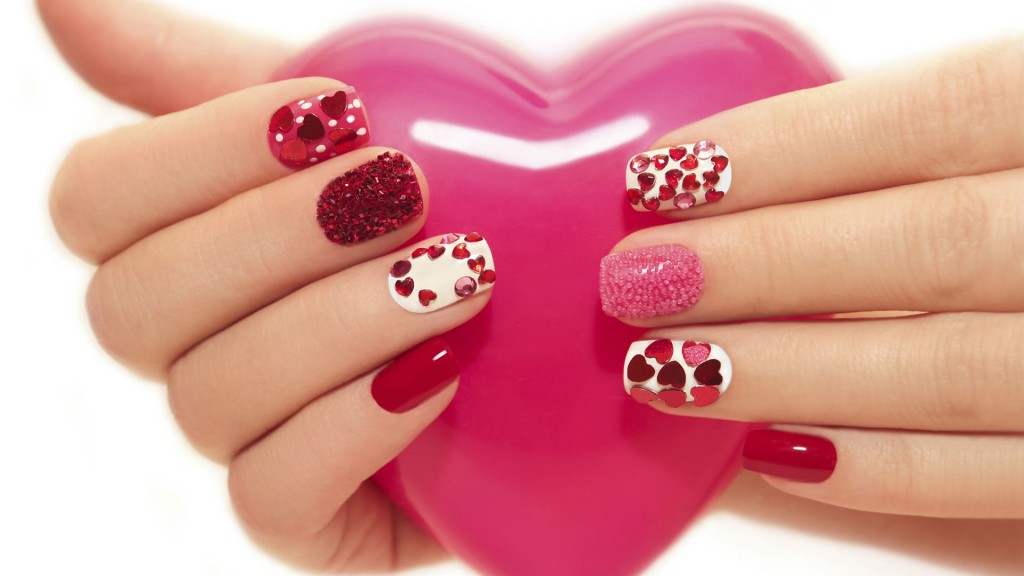 Manicure wallpapers HD