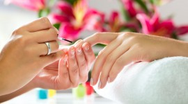 Manicure Wallpaper Gallery