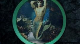 Merman Wallpaper