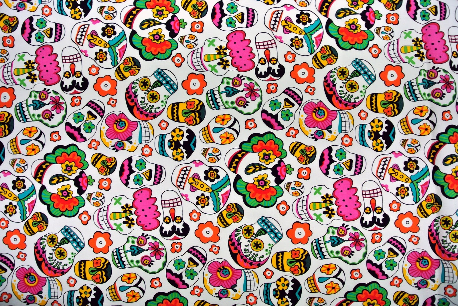 Mexican Skulls Wallpapers High Quality Download Free