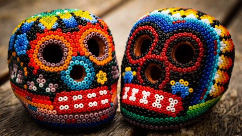 Mexican Skulls wallpapers high quality
