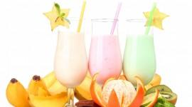 Milkshakes Best Wallpaper