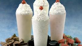 Milkshakes Photo Free