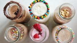 Milkshakes Wallpaper For Desktop