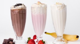 Milkshakes Wallpaper Gallery