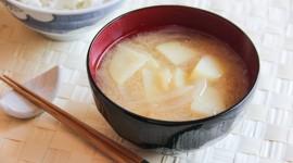 Miso Soup Desktop Wallpaper For PC