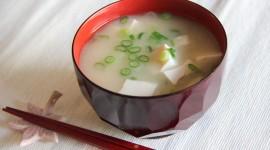 Miso Soup Wallpaper 1080p