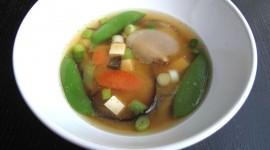 Miso Soup Wallpaper