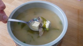 Miso Soup Wallpaper Download