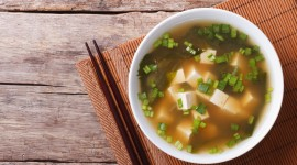Miso Soup Wallpaper For PC
