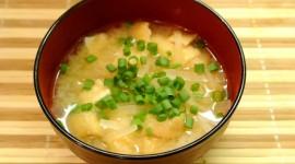 Miso Soup Wallpaper Full HD