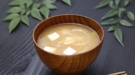 Miso Soup Wallpaper Gallery