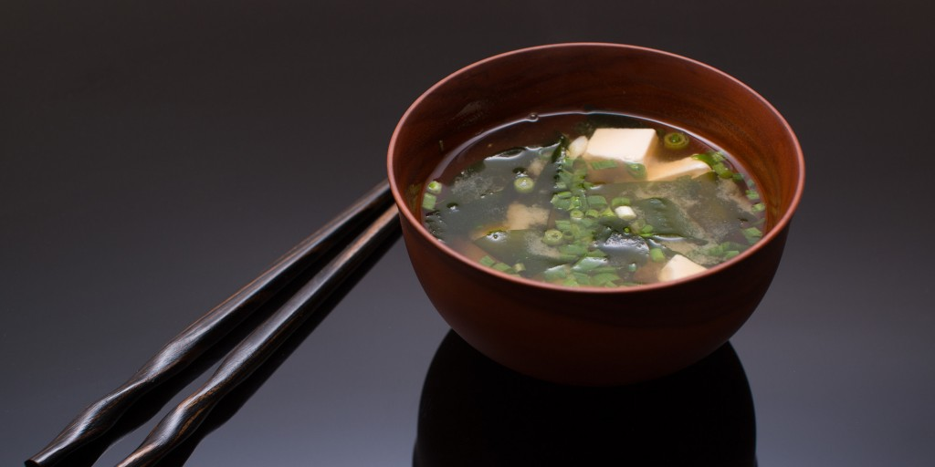 Miso Soup wallpapers HD