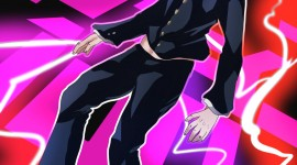 Mob Psycho 100 Wallpapers High Quality Download Free