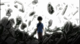 Mob Psycho 100 Wallpaper Free