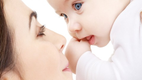 Mother And Baby wallpapers high quality