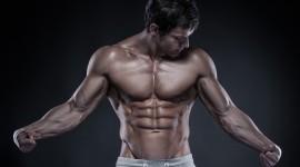 Muscle Endurance Desktop Wallpaper For PC