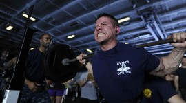 Muscle Endurance Photo Free