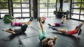 Muscle Endurance Pics