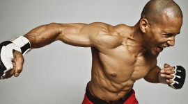 Muscle Endurance WallpaperMuscle Endurance Wallpaper
