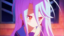 No Game No Life Image#1