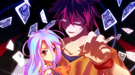 No Game No Life Photo Free