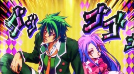 No Game No Life Wallpaper Free