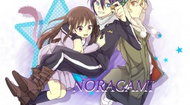 Noragami Image