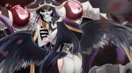 Overlord Image Download