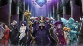 Overlord Picture Download