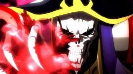 Overlord Wallpaper Download Free