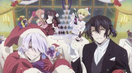 Pandora Hearts Wallpaper Download