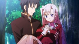 Princess Lover Photo