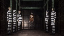 Prison School Best Wallpaper