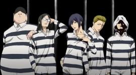 Prison School Photo