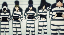 Prison School Wallpaper Free