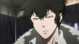 Psycho-Pass Aircraft Picture