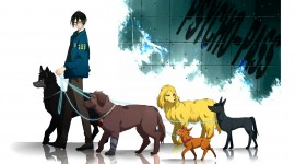 Psycho-Pass Image Download