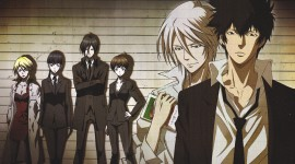 Psycho-Pass Photo Download