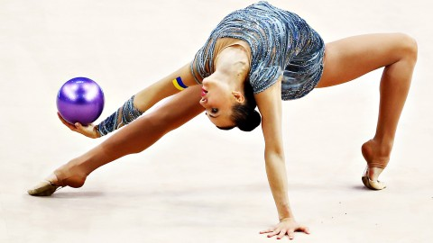 Rhythmic Gymnastics wallpapers high quality