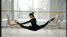 Rhythmic Gymnastics Desktop Wallpaper HD