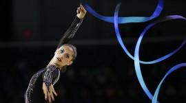 Rhythmic Gymnastics Photo Download