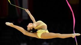 Rhythmic Gymnastics Photo#1